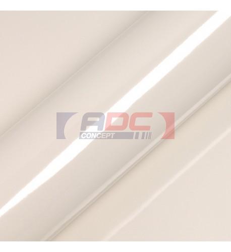 Vinyle adhésif Suptac S5BPAB Beige Panama brillant - Durabilité jusqu'à 10 ans