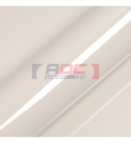Vinyle adhésif Suptac S5GPEB Gris Perle Clair brillant - Durabilité jusqu'à 10 ans