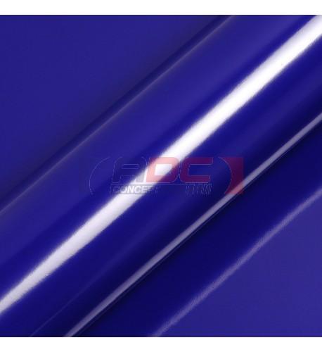 Vinyle adhésif Suptac S5NORB Bleu Nordique brillant - Durabilité jusqu'à 10 ans