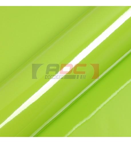 Vinyle adhésif Suptac S5VACB Vert Acacia brillant - Durabilité jusqu'à 10 ans