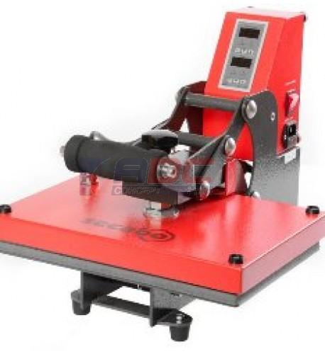 Presse manuelle Secabo TC-2 plateau 23 x 33 cm
