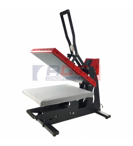 Presse transfert semi-automatique 40 x 50 cm TS-4050EAER