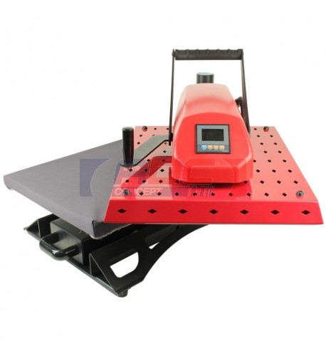 Presse transfert manuelle évolutive TS-4050MER 40 x 50 cm