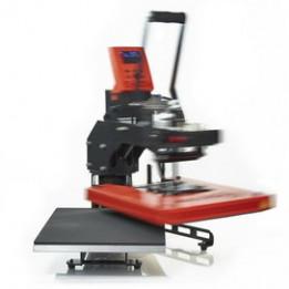 Presse semi automatique Secabo à dégagement latéral 40 x 50 cm TS-7 Smart