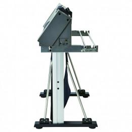 Support sur pieds et roulettes pour plotter de découpe Graphtec CE7000-60