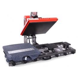 Chariot coulissant pour presses TC5 TC5 Smart & TC7 TC7 Smart