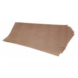 Feuille de protection anti-adhésive pour transfert 40 x 50 cm