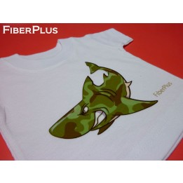 FiberPlus Flock imprimable en sublimation