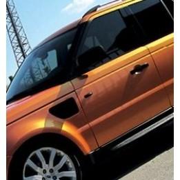 Films solaires automobile Charcoal