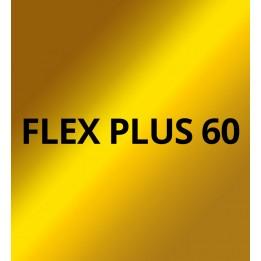 Plus 60 Or Métal