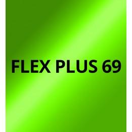 Plus 69 Vert Métal