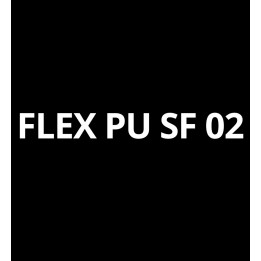 PU 02 Noir Spécial Finesse