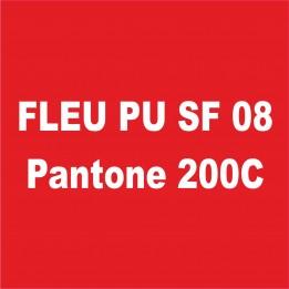 PU 08 Rouge Spécial Finesse