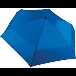 Mini parapluie pliable-Kimood KI2016 Ø 92 cm en toile polyester (vendu à l'unité) - 6 coloris