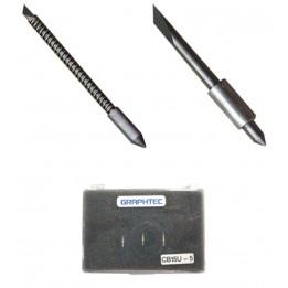 Lames de découpe pour plotter Graptec série CE6000/7000et FC8000/9000