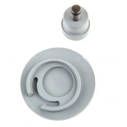 Outil UM-SM25 assemblage porte-clé métal