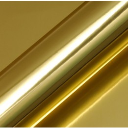 Vinyle adhésif de décoration polyester P6871B Or Brillant