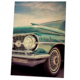 Panneau photo en bois de bouleau surface blanche naturelle 285 x 400 x 13 mm (vendu à l'unité)