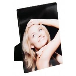 Panneau photo portrait Chromaluxe MDF 12,7 x 17,8 cm (vendu à l'unité)