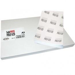 Papier transfert de sublimation Sublipaper Poly 120 A3+ (32.9 x 48.3 cm)