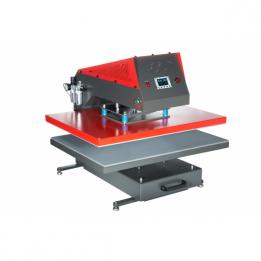 Presse pneumatique Secabo TP-10 75 x 105 cm
