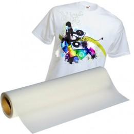 Flex PU imprimable transparent