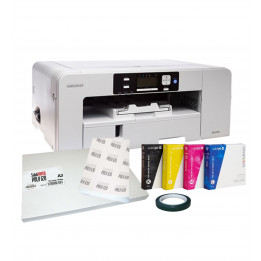 Pack Starter imprimante Sawgrass Virtuoso SG 1000 - Format A3