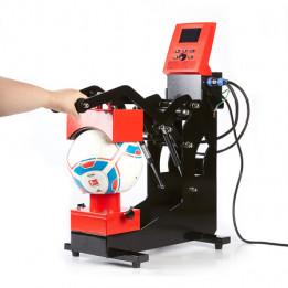 Presse à ballon semi automatique Secabo TCB Smart