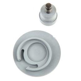 Outil UM-MZ CARRO assemblage porte-clé rond Ø 25 mm