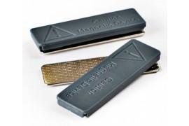 Aimant pour badge - Dimension 1,4 x 4,5 cm