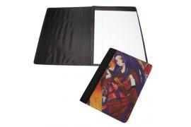 Bloc-notes format A4 ou A5 personnalisable avec papier
