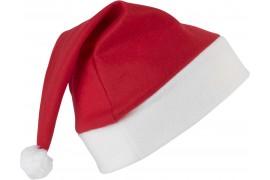 Bonnet de Noël 100% polyester personnalisable en sublimation