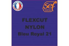 PU FlexCut Nylon Bleu Royal 21