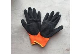 Paire de gants de protection haute température