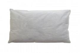 Garniture de coussin en ouate polyester indéformable rectangulaire 80 x 40 cm (vendu à l'unité)