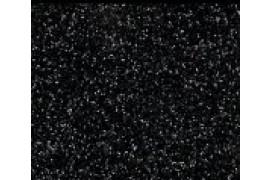 Flex de découpe Glitter coloris Noir