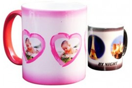 Magik mug H 97 mm