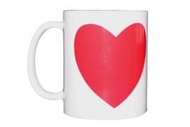 Magik mug cœur