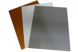 Plaque aluminium 0,7 mm