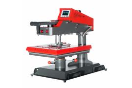 Presse semi-automatique Secabo TS-7 40 x 50 cm
