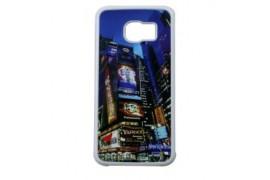 Coque 2D en PVC Samsung Galaxy S6 Edge