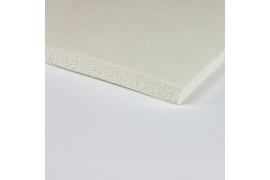 Tapis mousse siliconé, épaisseur 20 mm - 3 dimensions
