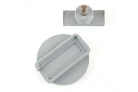 Outil UM-MK assemblage porte-clé métal